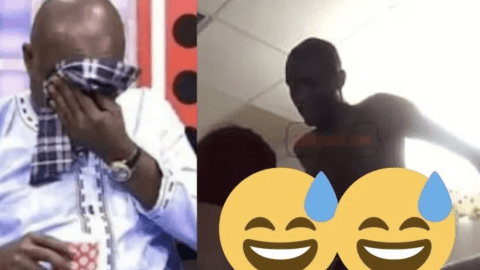 WATCH VIDEO: Kennedy Agyapong in trouble as alleged video of him in a hotel room playing dog games with another lady