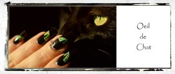 NAIL ART OEIL DE CHAT 11