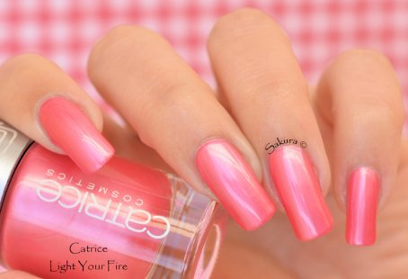 CATRICE LIGHT YOUR FIRE 4