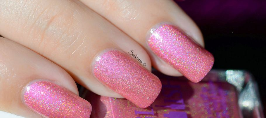 Glam Polish The GleeK Collection