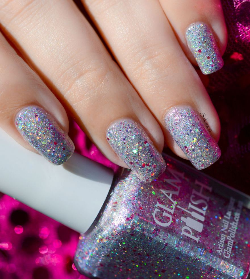 GLAMPOLISH CRYSTAL COUTURE