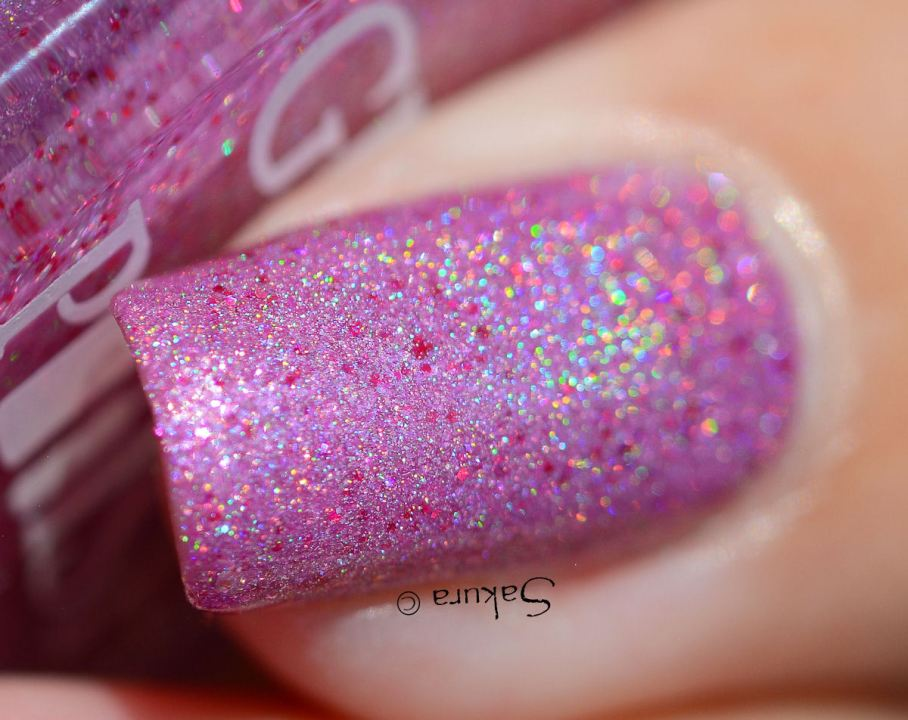GLAM POLISH DID YOU CATCH THAT 9