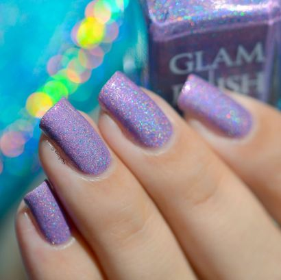 GLAMPOLISH GET OTTER HERE!