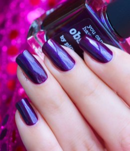 Picture Polish Obsession