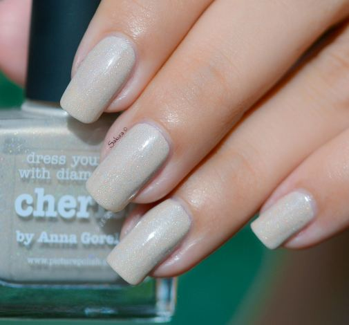 PICTURE POLISH CHERISH