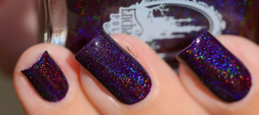 Enchanted Polish November 2014