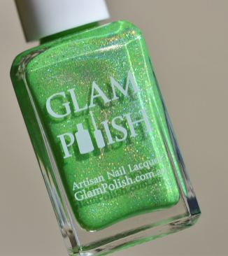 NEWS GLAMPOLISH Forever After Collection 3