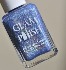 NEWS GLAMPOLISH Forever After Collection 8