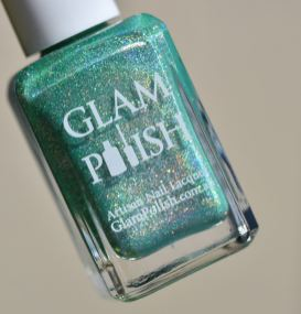 NEWS GLAMPOLISH Forever After Collection 9