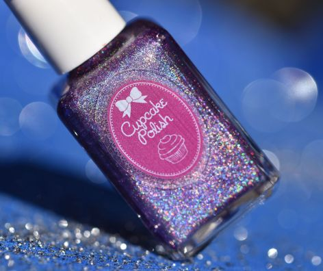 NEWS CUPCAKE POLISH SEASHELL 11