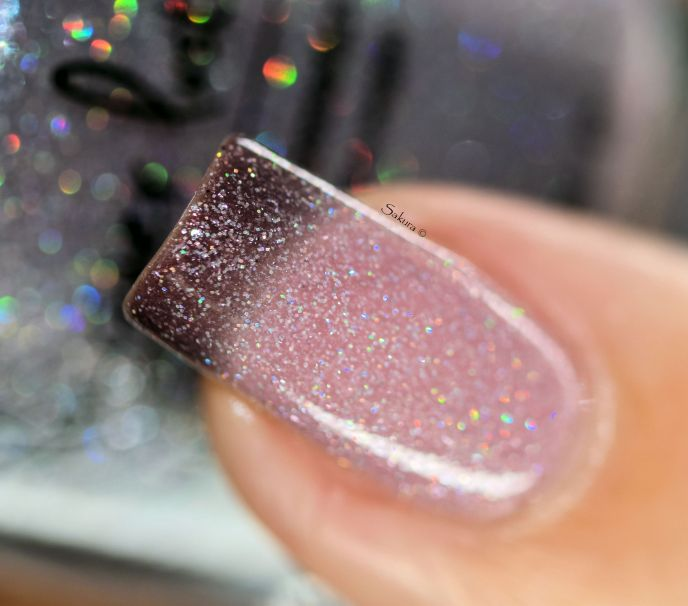 LACQUER LUST FROZEN HOT CHOCOLATE 2