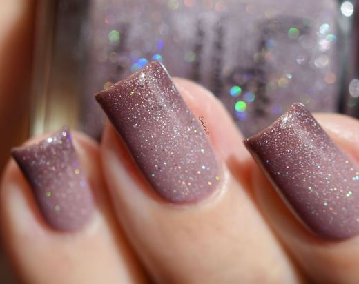 LACQUER LUST FROZEN HOT CHOCOLATE 7