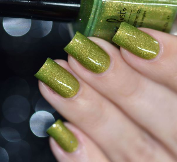 LACQUER LUST LADY LUCK 6