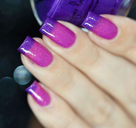 LACQUER LUST SYNERGY 10