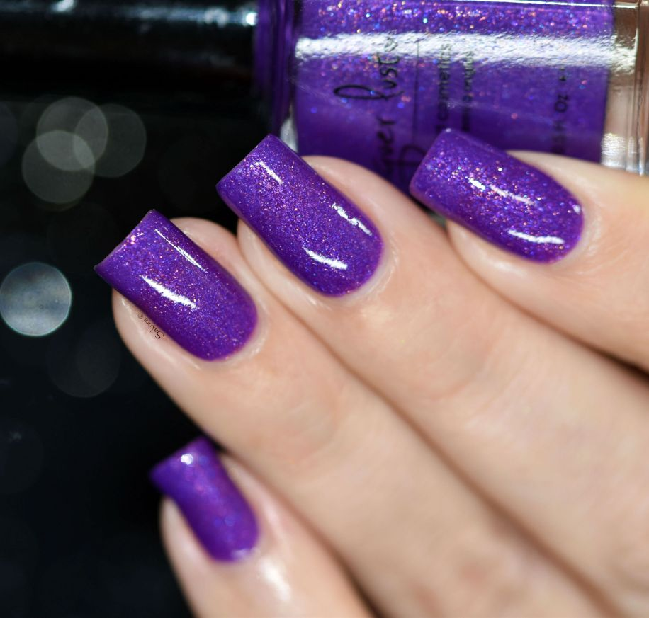 LACQUER LUST SYNERGY 3