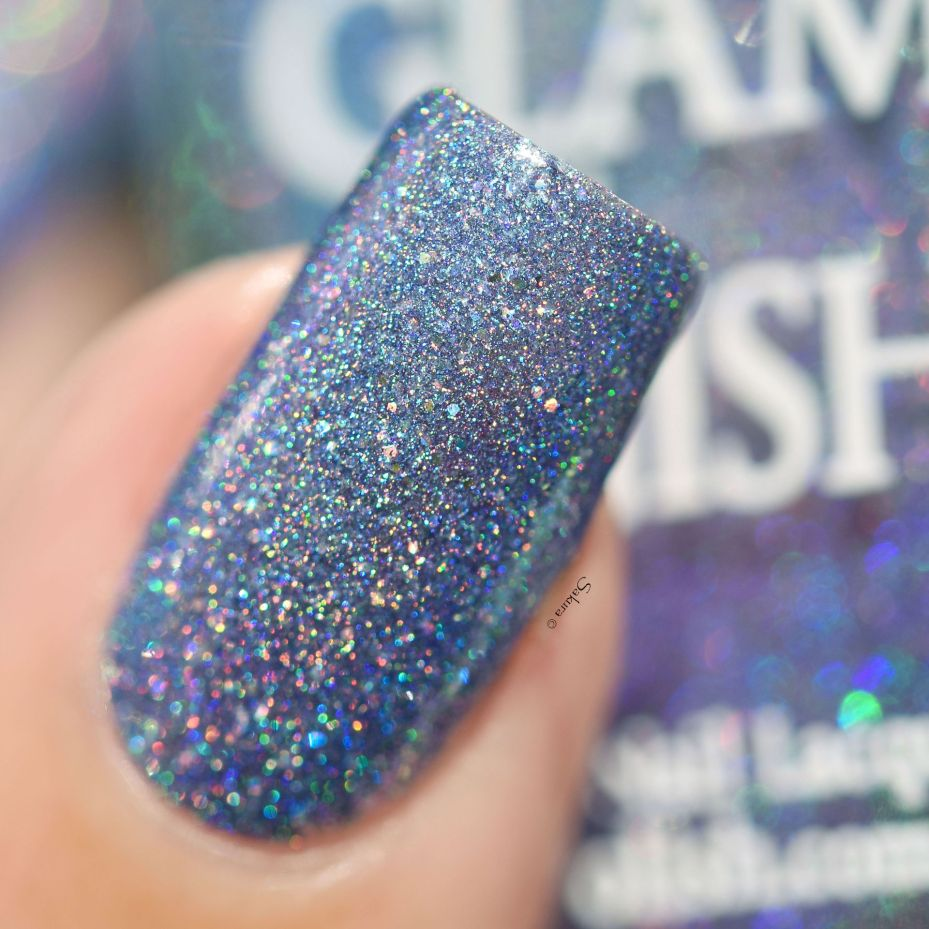 GLAMPOLISH CUT IT OUT! 8