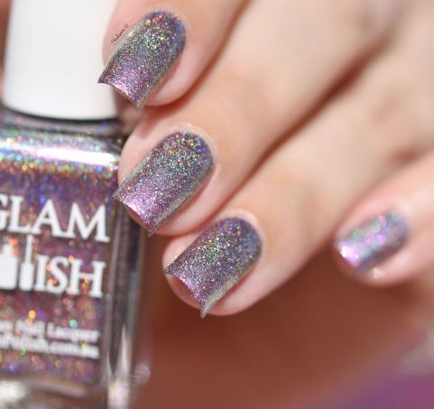 GLAMPOLISH NO WAY JOSE! 5