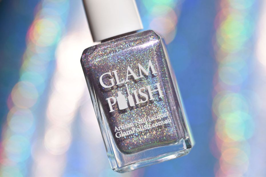 NEWS GLAMPOLISH WOAH BABY! 11