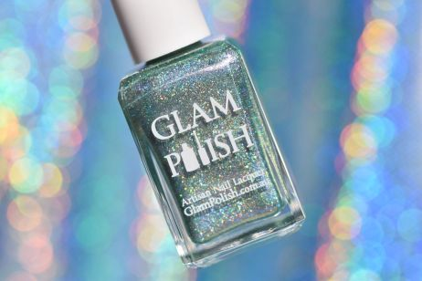 NEWS GLAMPOLISH WOAH BABY! 14