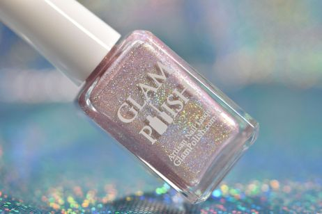 NEWS GLAMPOLISH WOAH BABY! 8