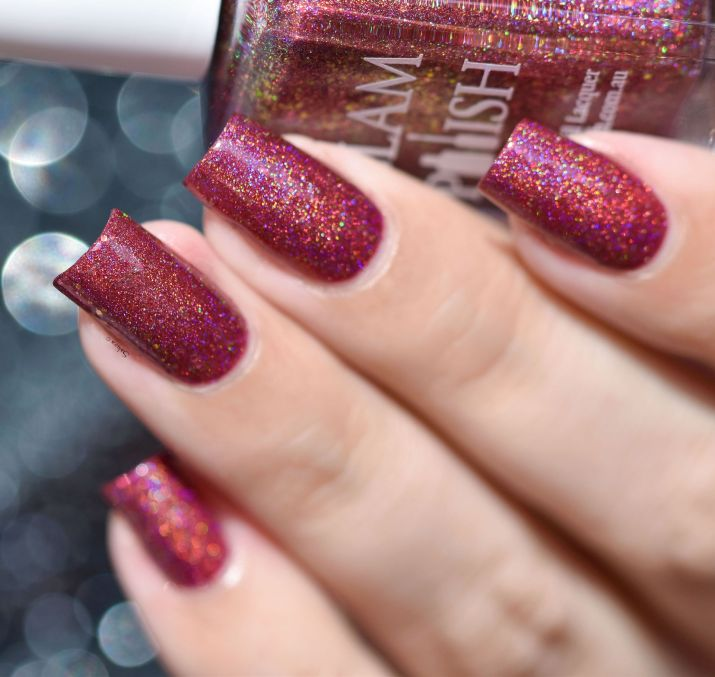 GLAMPOLISH ATTACK OF THE GLITTER 3