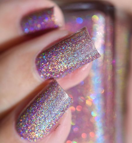 GLAMPOLISH THE LAST HOLO 3