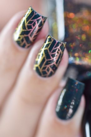NAIL ART COLOUR CRUSH 5