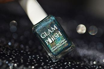 NEWS GLAMPOLISH THE HOLO WAR 4