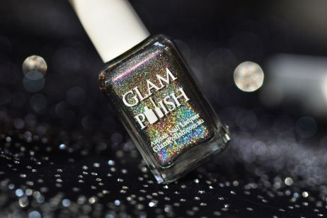 NEWS GLAMPOLISH THE HOLO WAR 6