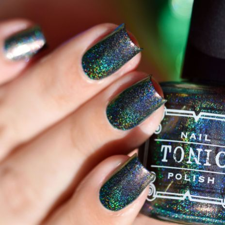 TONIC POLISH DRYADS GROVE 6