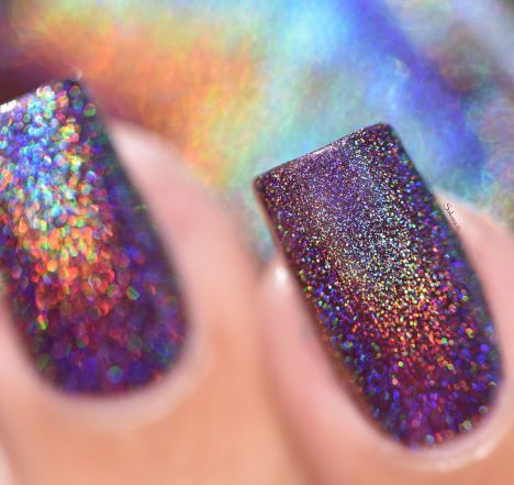 ILNP CHARMED 8