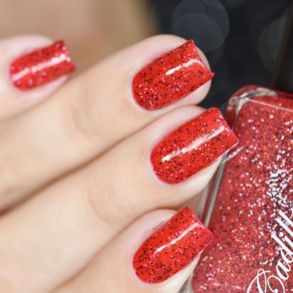 CADILLACQUER THE FIRE ROSES 4