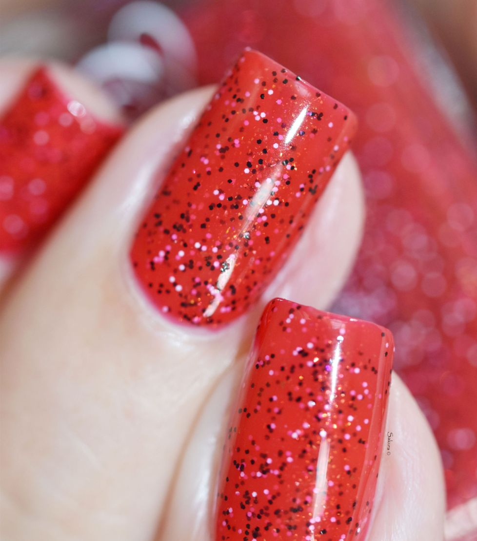 CADILLACQUER THE FIRE ROSES