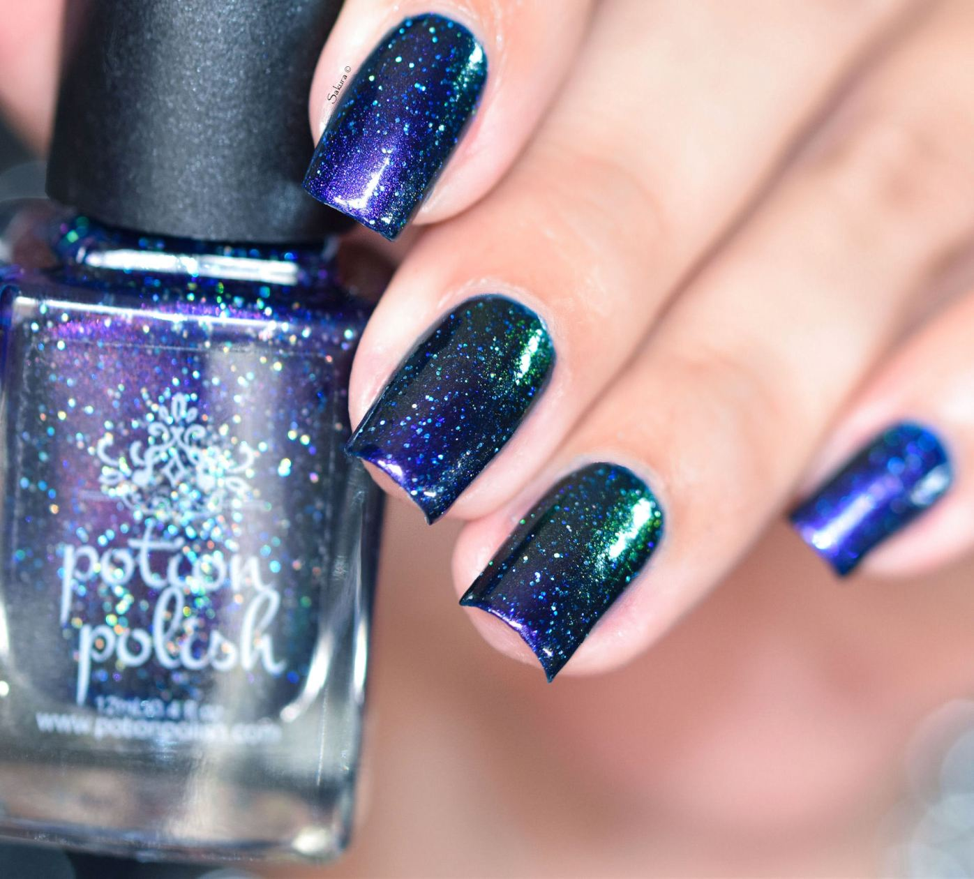 POTION POLISH DOSE OF EUPHORIA 2