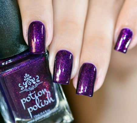 POTION POLISH LOVE POTION 6