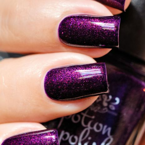 POTION POLISH LOVE POTION 8