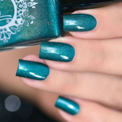 SPELLPOLISH MAGNIFICIENT PALACE 4