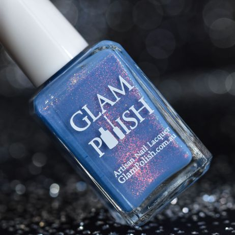 NEWS GLAMPOLISH HARRY POTTER 7