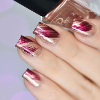 NAIL ART BRUSH ST VALENTIN 2