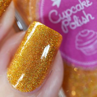 CUPCAKE POLISH SHUT YOUR TULIPS 3