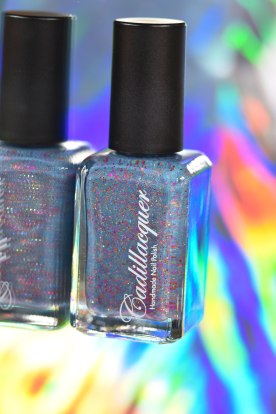 NEWS CADILLACQUER FAN COLLECTION 6