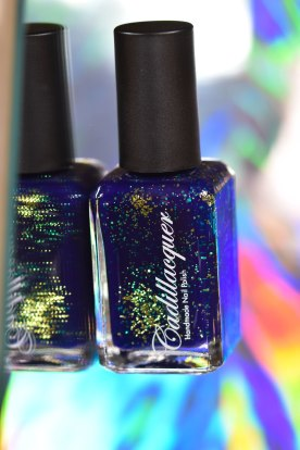 NEWS CADILLACQUER FAN COLLECTION 7