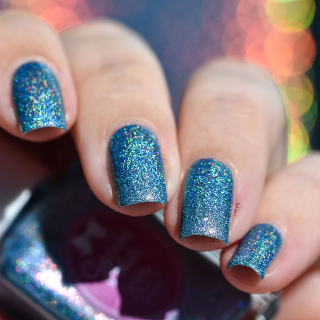 CUPCAKE POLISH MERMAZING 2