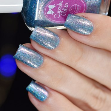 CUPCAKE POLISH MERMAZING 9