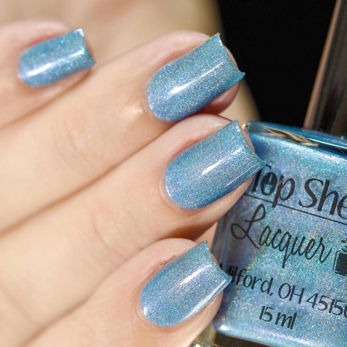 TOP SHELF LACQUER BAHAMA BLUES COCKTAIL 3