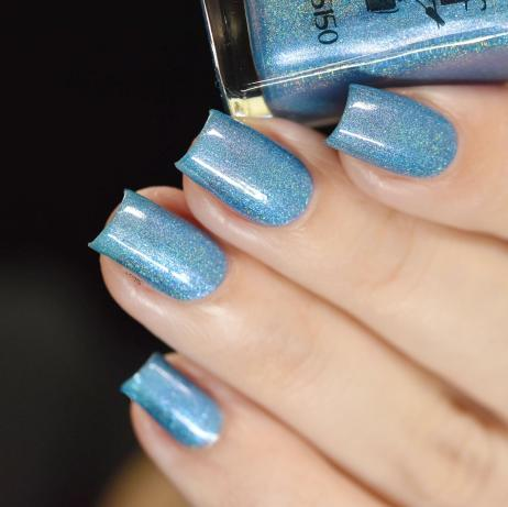 TOP SHELF LACQUER BAHAMA BLUES COCKTAIL 7