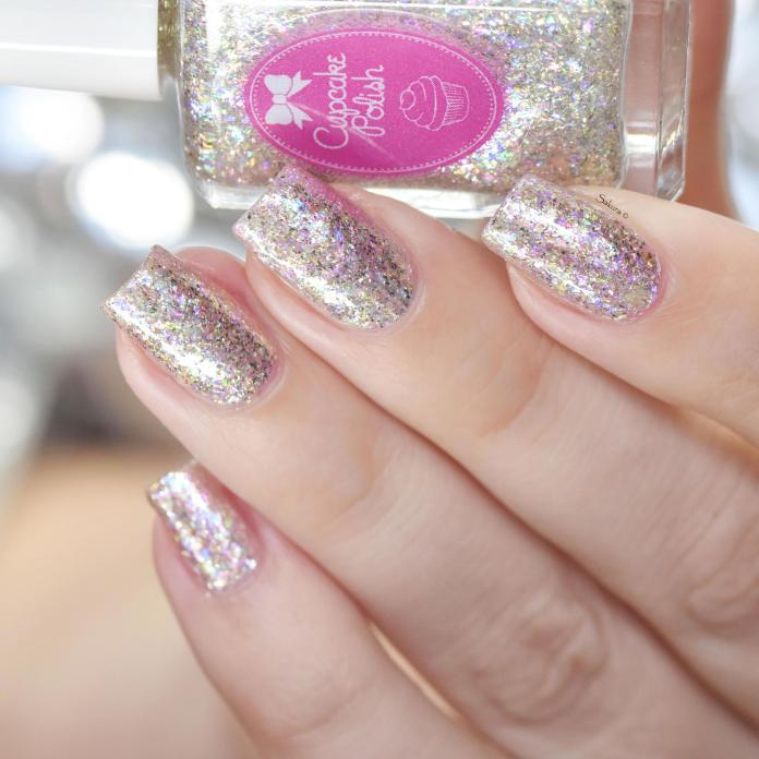 CUPCAKE POLISH DIAMOND 2