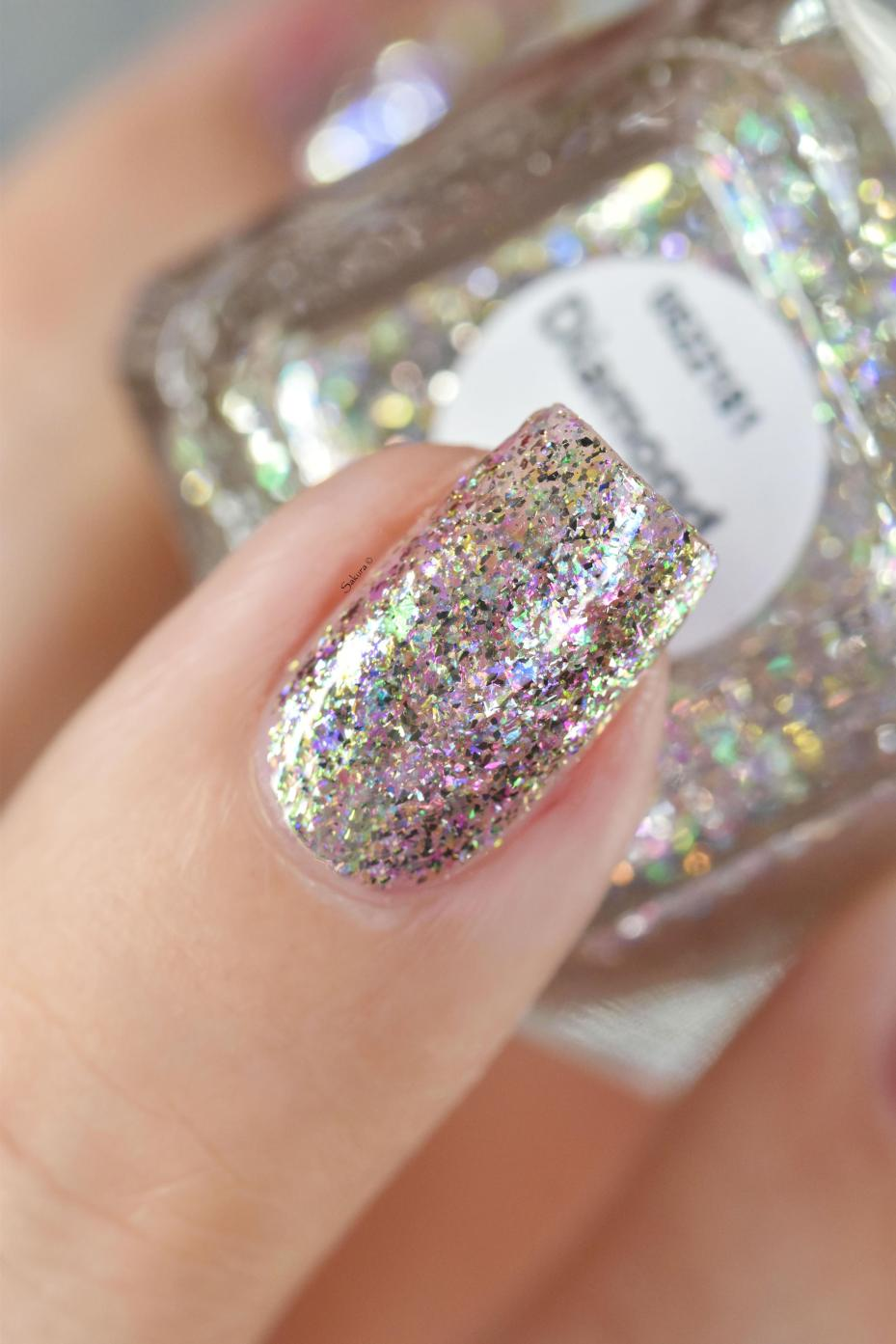 CUPCAKE POLISH DIAMOND 7