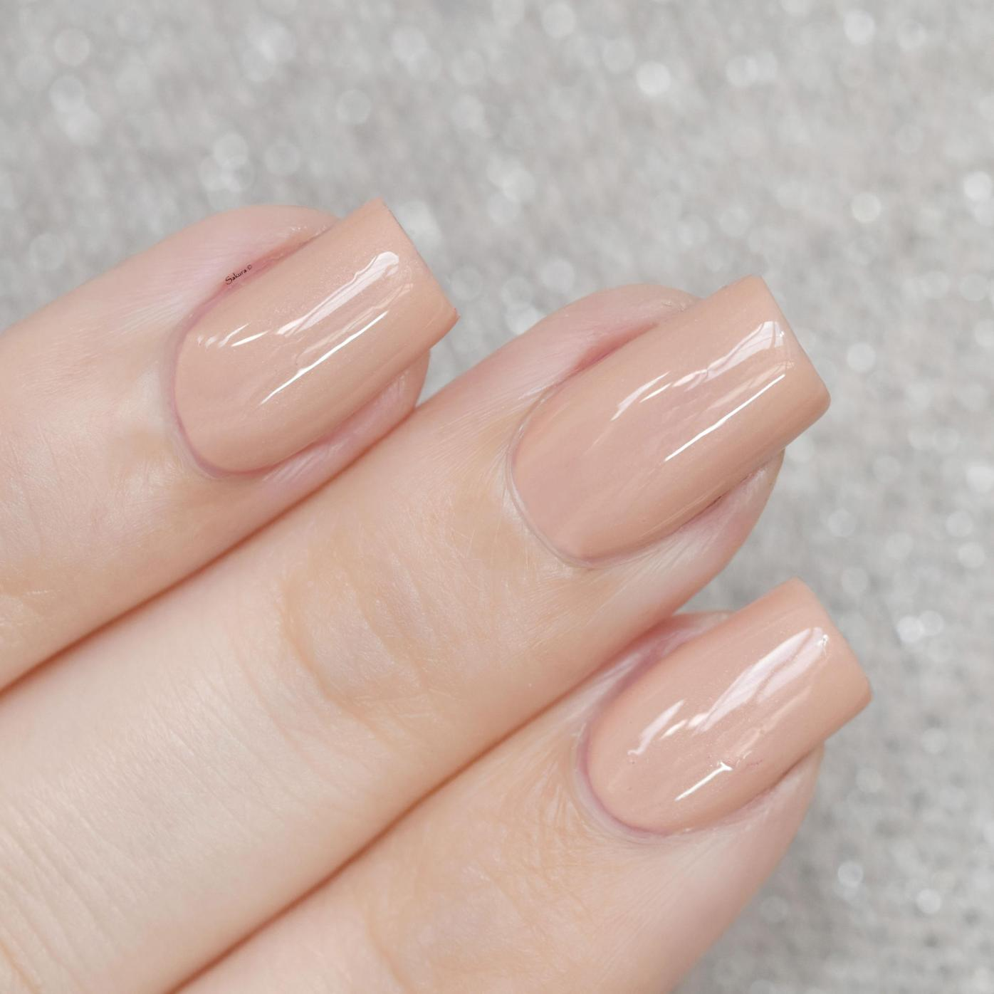 SALLY HANSEN CAFE AU LAIT 3