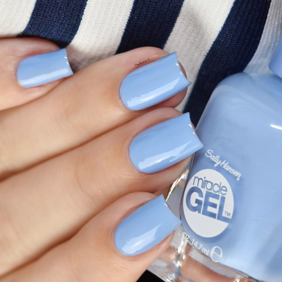 SALLY HANSEN SUGAR FIX 3